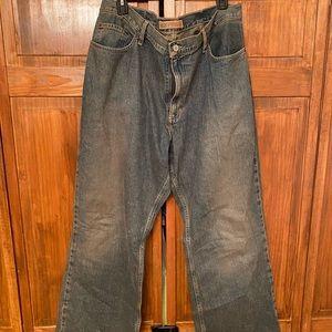 Express Boot Cut Men Jean size 38W/34L